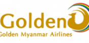 Golden Myanmar Airline