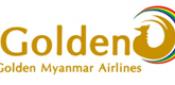 Golden Myanmar Airline